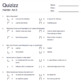 Hamlet Five Quiz Assessment Bundle for Act 1, 2, 3, 4 & 5 with Answer Keys