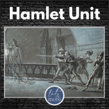 Common core resources lesson plans ccss rl11 127 hamlet full unit bundle hamlet full unit bundle fandeluxe Choice Image