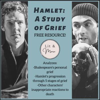 Hamlet Grief Study