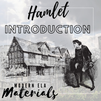 Hamlet Introduction