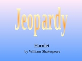 Hamlet Jeopardy Game