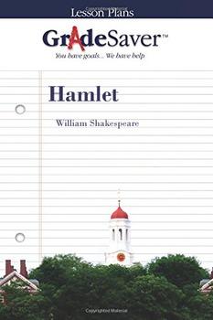 Hamlet Lesson Plan