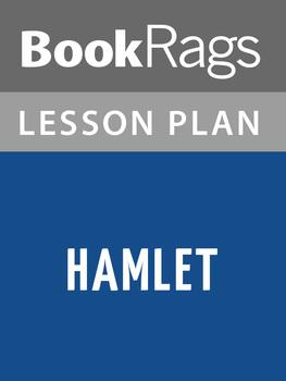 Hamlet Lesson Plans