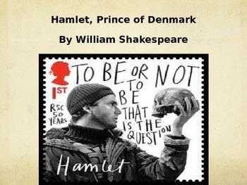 Hamlet Overview Presentation