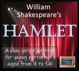 Hamlet - Play Script