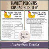 Hamlet Polonius Character Study