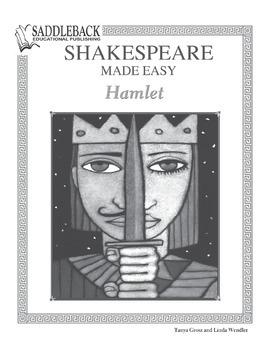Hamlet Reading Guide (Shakespeare Made Easy)