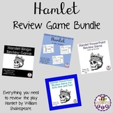 Hamlet Review Game Bundle