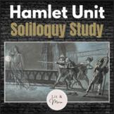 Hamlet Soliloquy Study