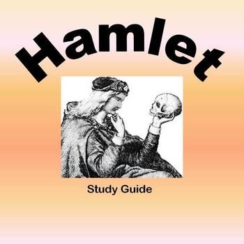 Hamlet - Study Guide
