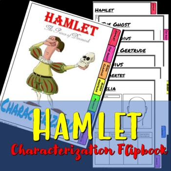 Hamlet : The Prince of Denmark