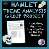 Hamlet Theme Group Project