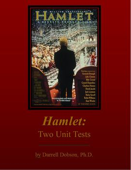 Hamlet Two Unit Tests