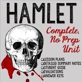 Hamlet Unit No prep (digital unit)