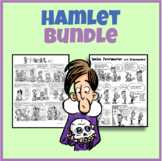 Hamlet and Shakespeare Bundle