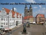 Hamlet and the Protestant Reformation
