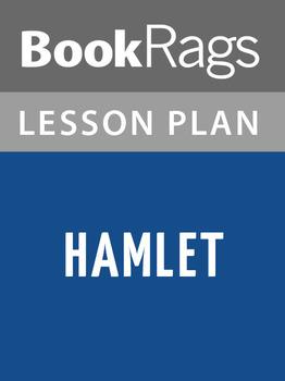 Hamlet by Shakespeare Lesson Plans