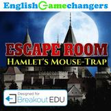 Hamlet's Mouse-Trap Escape Room (Breakout EDU)
