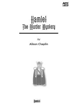 Hamlet, the Murder Mystery
