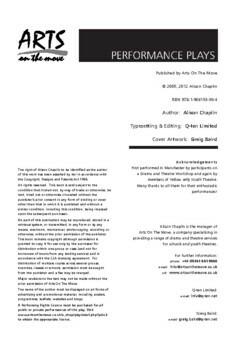 Drama Play Script, Hamlet, the Murder Mystery, (Shakespeare, loyalty, revenge)