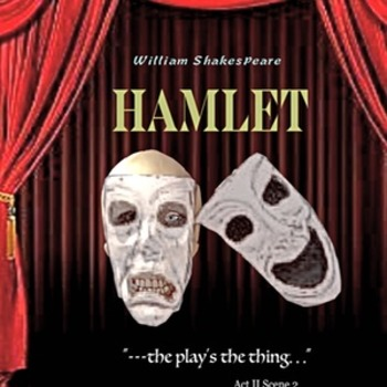 Hamlet-the play's the thing
