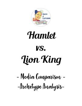 Hamlet vs Lion King