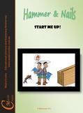 Hammer & Nails - Start Me UP! (US Version)
