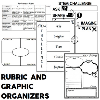 Hammock STEM Challenge - Quick STEM Activity