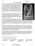 Hammurabi's Code - Grade 6