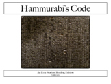 Hammurabi's Code - Student Reading Edition