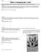 Hammurabi's code Case Studies