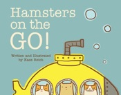 Hamsters on the Go