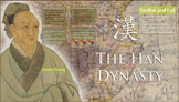 Classical China: The Han Dynasty Prezi