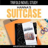 Hana's Suitcase: Exploring the Holocaust Foldable Novel Study Unit