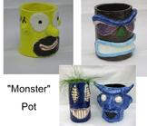 Hand-Built Ceramics: Choice Unit for Visual Arts (Bundle)