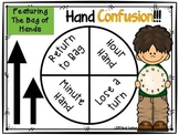 Hand Confusion!!! Identifying Hour and Minute Hands