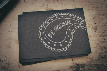 Hand Drawn Doodle Clipart and Wreaths