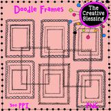 Doodle  Frames / Borders