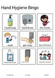 Hand Hygiene Bingo Smarty Symbols