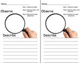 Hand Lens Activity