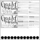 Hand Lettering Practice Sheets THE GROWING BUNDLE | #teacherswhohandletter