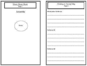 Hand Me Down Tales: Ann Morris Concept Books (Week 6) Weekly Lesson Plan