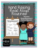 Interactive Read Aloud Routines