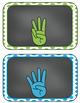 Editable Hand Signals: A Classroom Management Tool
