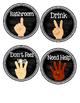 Hand Signals - Classroom Management Tool