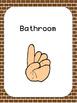 Hand Signals Minecraft Theme