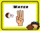 Hand Signals Classroom managment_behavior Strategy_English Version