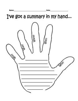 Hand Summary