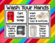 Hand-Washing Poster