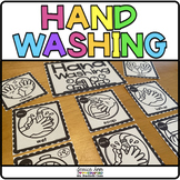 Hand Washing Posters | Social Distancing | How to Wash Your Hands